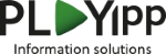 PLAYipp AB - Huvudkontor logotyp