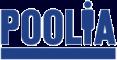 Poolia Gävle AB logotyp