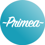 Primea AB logotyp