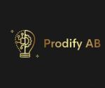 Prodify AB logotyp