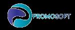 PromoSoft AB logotyp