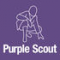 Purple Scout logotyp