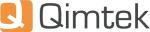Qimtek ab logotyp