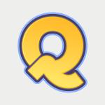 Quad logotyp