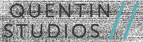 Quentin Studios logotyp