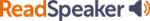 Readspeaker ab logotyp