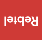 Rebtel networks ab logotyp