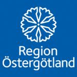 Region Östergötland logotyp