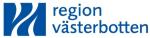 Region Västerbotten logotyp