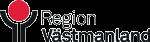 Region Västmanland logotyp