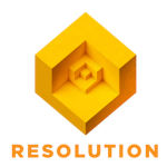 Resolution Games AB logotyp