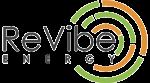 Revibe Energy AB logotyp