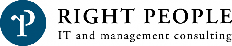 Right People Group logotyp