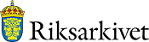 Riksarkivet, Marieberg logotyp