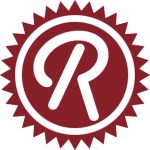 Roxbury AB logotyp