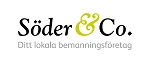 S&C Bemanning i Vårgårda AB logotyp