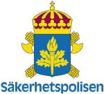 Säkerhetspolisen logotyp