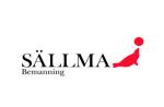 Sällma AB logotyp