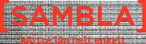 Sambla AB logotyp