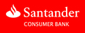 Santander Consumer Bank AS logotyp