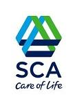Sca logotyp