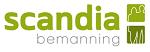 Scandia bemanning ab logotyp