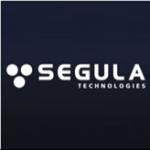 Segula Technologies Sweden logotyp