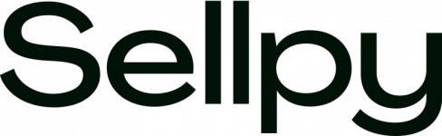 Sellpy logotyp