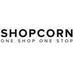 Shopcorn AB logotyp