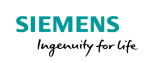 Siemens AB logotyp