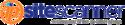 SiteScanner logotyp