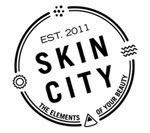 Skincity Sweden AB logotyp