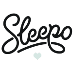 Sleepo ab logotyp