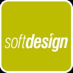 Soft Design RTS AB logotyp