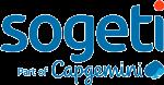 Sogeti Sverige AB logotyp
