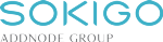 Sokigo AB logotyp