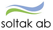 SOLTAK AB, IT-teamet logotyp