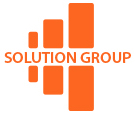 Solution Group i Stockholm AB logotyp