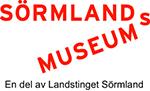 Sörmlands museum logotyp