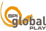 SPI Global Play AB logotyp