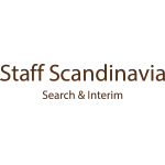 Staff Scandinavia Search & Interim logotyp