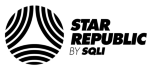 Star Republic AB logotyp