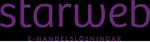 Starweb Ehandelslogik AB logotyp