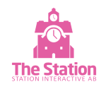 Station Interactive AB logotyp
