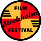 Stockholms filmfestival logotyp