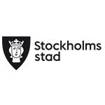 Stockholms kommun logotyp