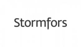 Stormfors logotyp