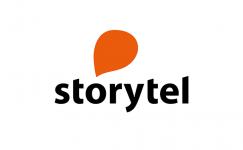 Storytel AB logotyp