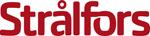 Strålfors Svenska AB logotyp