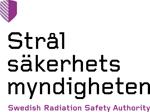 Strålsäkerhetsmyndigheten logotyp